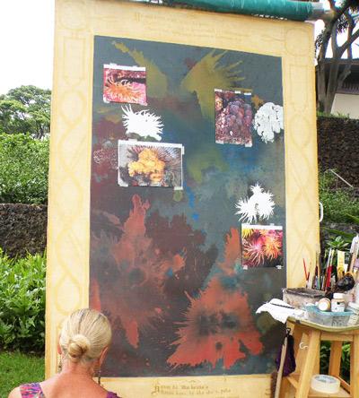 Coral Reef Painting2.4