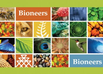 Check out the Bioneers Talks on their website.