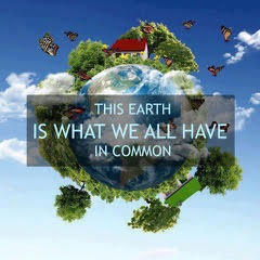 Earth in Common