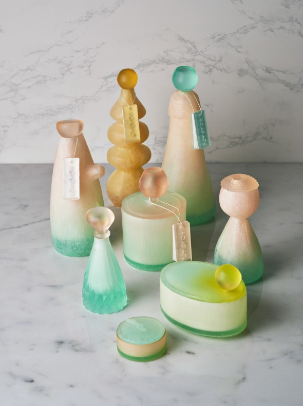 soap containers